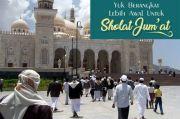 Jumat Terakhir di Bulan Syaban, Perbanyak Doa Ini Sebelum Masuk Ramadhan