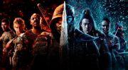 Film Mortal Kombat Tayang 14 April, Ini Panduan Sinopsis dan Para Karakternya