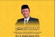 Tokoh Muhammadiyah Jawa Timur Nadjib Hamid Meninggal Dunia