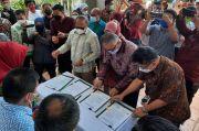 Disperkim Makassar Target Ambilalih PSU di 30 Pengembang Tahun ini