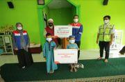 Sambut Ramadan, Pertamina Gelar Doa Bersama dan Santuni 117 Anak Yatim