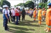Amankan Pasokan Listrik Selama Ramadhan, PLN UIW S2JB Siagakan Ribuan Personel