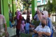Ledakan Tabung Gas Oksigen Gemparkan RSUD Sekayu, Pasien Dilanda Kepanikan