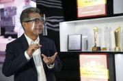 Torehkan Kinerja Positif di Tengah Krisis, BRI Raih 5 Penghargaan pada Malam Anugerah BUMN 2021