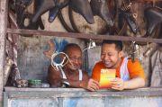 Dukung Pemberdayaan dan Perlindungan UMKM, BRI Gandeng Stakeholder Lakukan Sosialisasi PP No. 7/2021