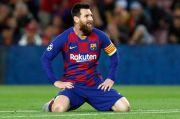 10 Fakta Menarik Jelang El Clasico: Target Messi Hapus Kutukan