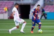 Real Madrid vs Barcelona, Sama-sama Andalkan Pemain Cepat