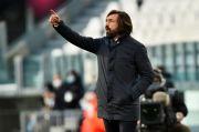 Jelang Bentrok Genoa, Pirlo Ingin Juventus Tetap Kobarkan Semangat