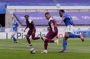 Ligue 1: PSG Hujani Gawang Strasbourg