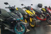 Jawaban Yamaha Tak Produksi Lagi Mesin di Bawah 125 cc