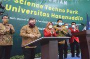 Kemenristek dan Kemendikbud Dilebur, Menteri Bambang Brodjonegoro Pamit
