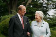 Hidup Hampir 100 Tahun, Ini Rahasia Umur Panjang Pangeran Philip dan Ratu Elizabeth II