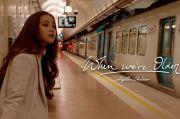 Syuting Video Musik, Agatha Chelsea Alami Kejadian Horor Menyeramkan