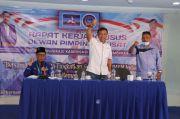 Sayap Partai Demokrat Gelar Raker Khusus Bahas Ketahanan Pangan di Bogor
