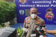 Polda Metro Tegaskan Larang Sahur On The Road di Jakarta