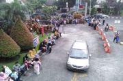 Bumi Bergetar, Guncangan Gempa Besar Malang Terasa hingga Bali