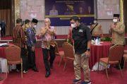 Irawan Pandu Negara Pimpin DPP IKAPTK Aceh