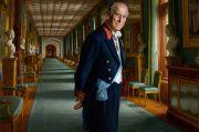 Pangeran Philip, si Pria Atletis yang Tak Suka Tampil Mencolok