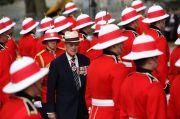 Pangeran Philip Tinggalkan Kekayaan Rp480 Miliar, Siapa yang Mewarisi?