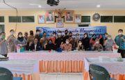 Prodi MSDM Polteknaker Ajak Pemuda Pesisir Lebih Aktif Kembangkan Potensi