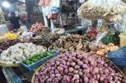 Jelang Ramadan, Harga Sembako di Pasar Tradisional Masih Stabil