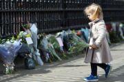Istana Buckingham Larang Publik Letakkan Karangan Bunga untuk Pangeran Philip