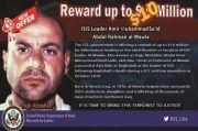 Terungkap, Bos ISIS yang Sekarang Eks Tahanan yang Bantu AS