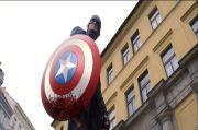 Mengapa John Walker Jadi Captain America Jahat di MCU?