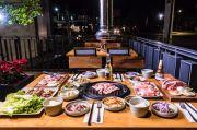 Perjalanan All You Can Eat, dari Eropa ke Indonesia