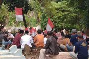 Tangis Pecah di Indramayu, Jenazah Korban Ledakan Kilang Balongan Dimakamkan