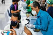 Bulan Ramadan, Pemprov Jawa Timur Pastikan Vaksinasi Tetap Digelar Siang Hari