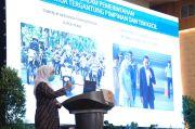 Gubernur Khofifah Ingin Pamong Praja Bisa Bekerja Extraordinary