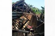Gempa 6,7 SR di Malang Dikabarkan Rusak Bangunan di Blitar dan Tulungagung