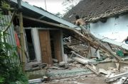 Dampak Gempa Besar Malang, Ini 6 Titik Lokasi Kerusakan
