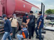 Praktik Pengoplosan BBM di SPBU Tuban Digerebek Polda Jatim