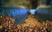 Kereta dan Kota Emas Firaun Ditemukan, Ahli Gali Keberadaan Tongkat Nabi Musa