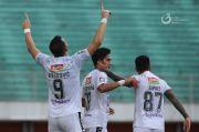 Bali United Pantang Remehkan PS Sleman Saat Nanti Bentrok di Perempat Final