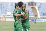 PS Sleman Akui Melawan Bali United Jauh Lebih Sulit