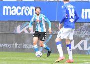 Napoli Bungkam Sampdoria, Lazio Menang Dramatis