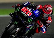 Valentino Rossi Cabut dari Tim Pabrikan, Holeshot Yamaha YZR-M1 Hilang