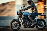 Dibantu Kawasaki, Yamaha Dikabarkan Siapkan XSR300
