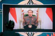 Bangkitkan Sektor Parekraf, Presiden Joko Widodo Dukung Kharisma Event Nusantara 2021