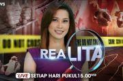 Tragis! Tolak Rujuk Mantan Istri Dibakar, Cek di Realita Pukul 15.00 WIB Ini
