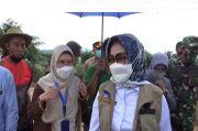 Tanggap dalam Pencegahan Karhutla Sekda Sultra Apresiasi Kesigapan PT SARI