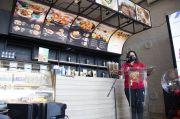 Garuda Cafe, Tempat Kongkow Seru Baru di Gelora Bung Karno