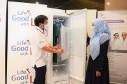 Layanan Kesehatan Brawijaya Hospital Antasari Disokong LG Styler