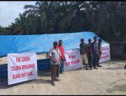Istana Minta Panglima TNI dan Kapolri Lindungi Petani SawitGondai
