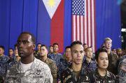 AS-Filipina Berharap Bisa Lanjutkan Kembali Latihan Militer Gabungan