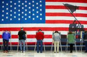 Pennsylvania Setuju Hapus Orang Mati dari Daftar Pemilih