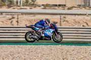 Sambut GP Portugal 2021, Alex Rins Beberkan Kelemahan Suzuki Ecstar